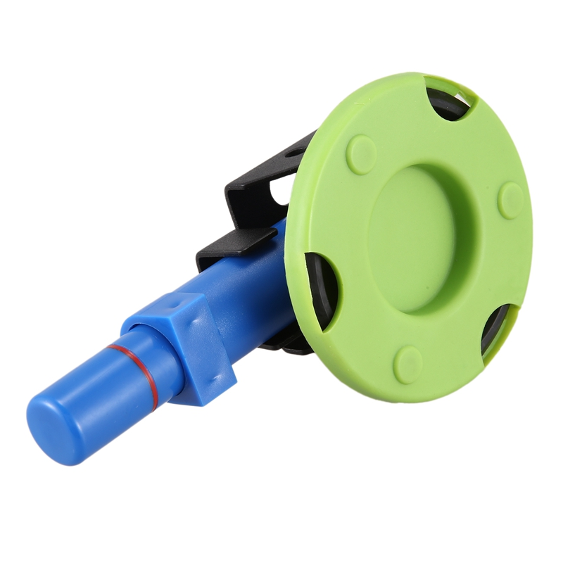 3 Inch Concave Vacuum Cup 75mm Heavy Duty Hand Pump Suction Cup with M6 Threaded Stud