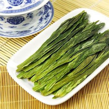 2020 China Tai Ping Hou Kui Taiping Houkui Yuqianchun Tea Strong Aroma Type for Beauty and Anti-fatigue 2