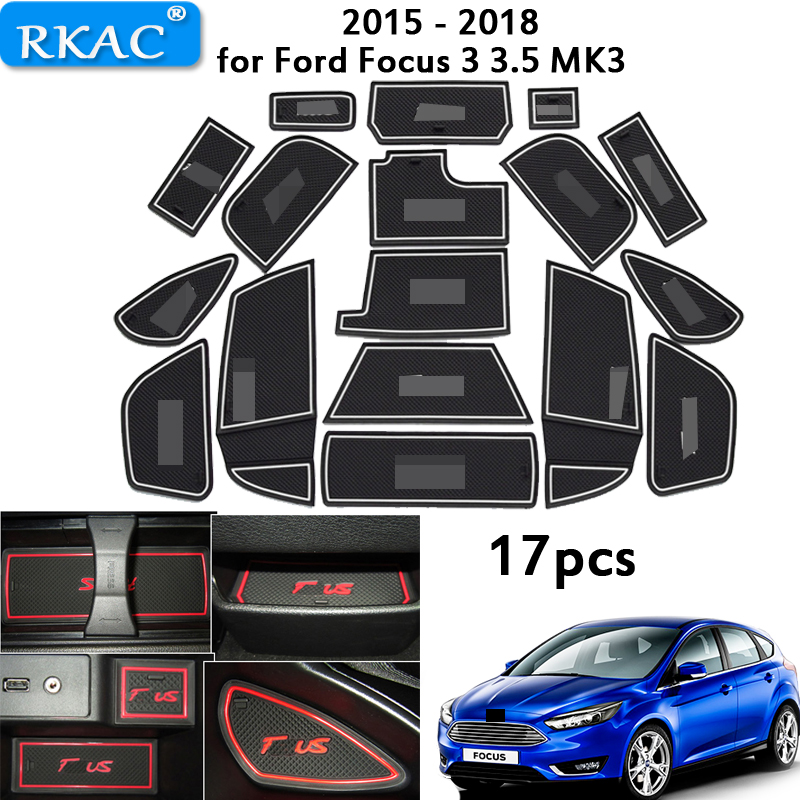 Rear Trunk Paint Protection Clear Bra Film for 2015 Ford Focus