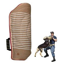 Thicken Professional Dogs Bit Training Arm Sleeve for Arm Protection Biting Pet Dog Bite Training Sleeves