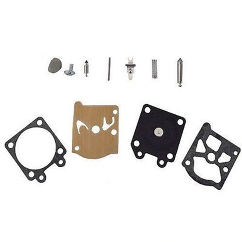For Stihl Carburetor Rebuild Kit Parts Tool Set Repair 024 MS240 026 MS260 For Walbro K11-Wat