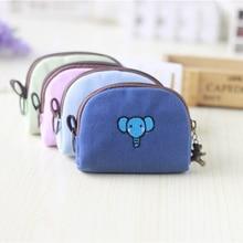 Cute Short Wallet Women Wallets Small Cartoon Animal Card Holder Key Bag Money Bags for Girls Ladies Purse Kids Children