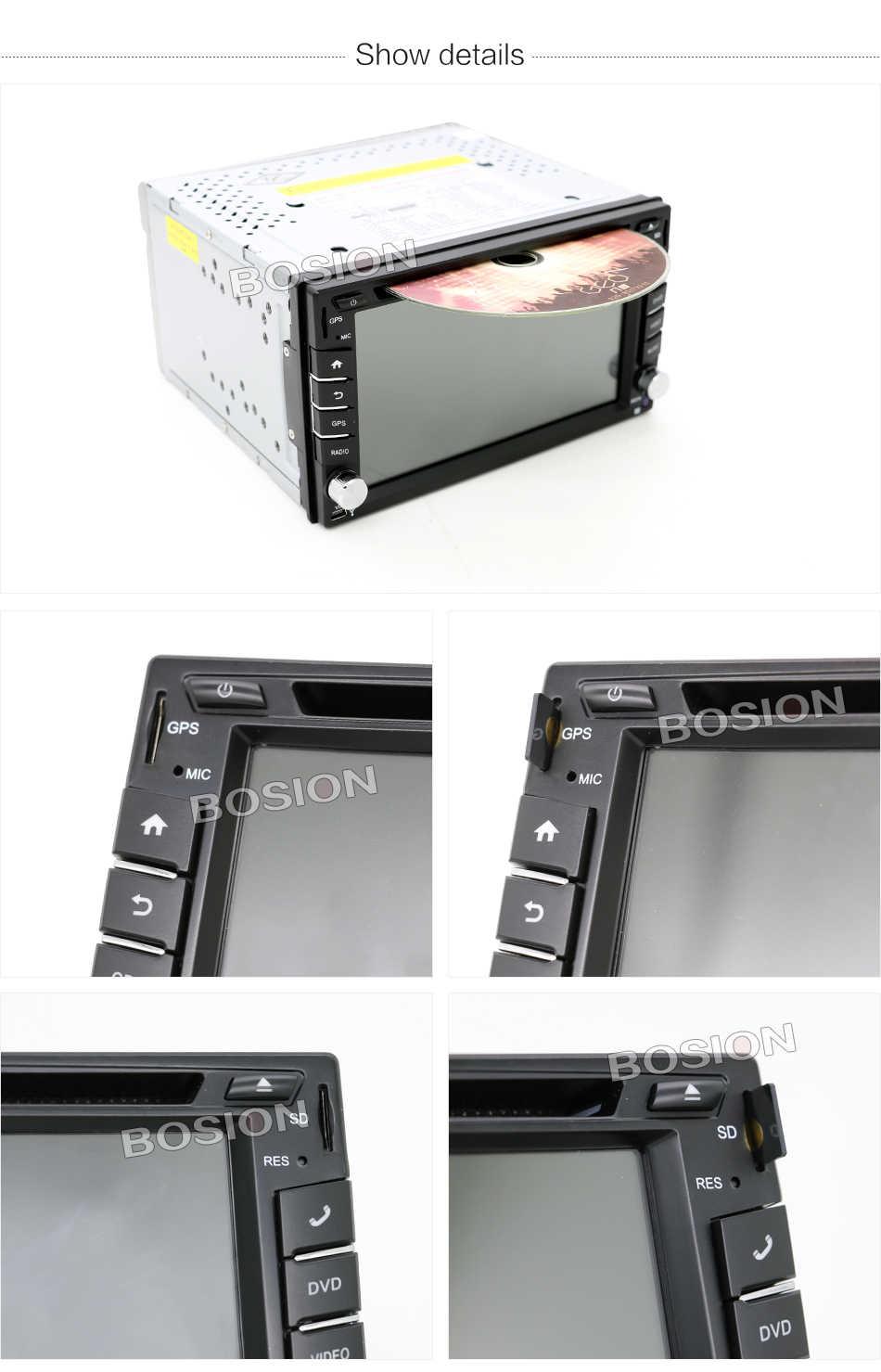 2 ディンアンドロイド 9.0 カーラジオテープレコーダー用ユニバーサル 2din autoradio カー dvd GPS ナビゲーションステアリング輪 wifi マップ