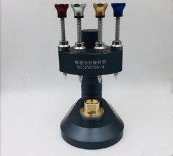 Envío Gratis herramienta de reparación de relojes de calidad superior n. ° 8935 herramienta de ajuste de las manos del reloj herramienta de mano Presto Chrono