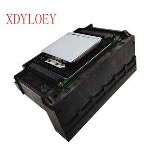 Image 4 - FA09050 ראש ההדפסה epson UV הדפסת ראש עבור Epson XP600 XP601 XP610 XP700 XP701 XP800 XP801 XP820 XP850 סיני תמונה UV מדפסת