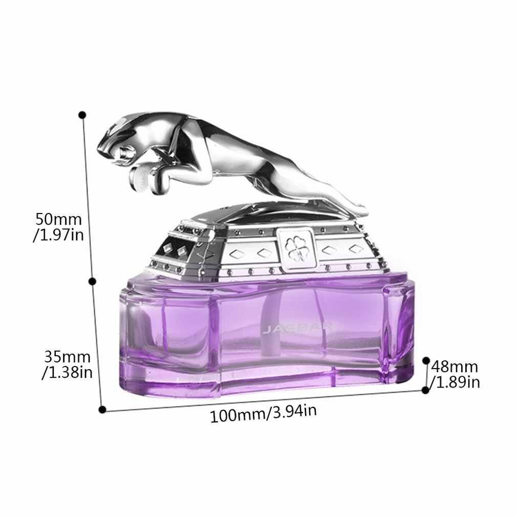 سيارة العطور مقعد الإبداعية شخصية الموضة ليوبارد سيارة الديكور سيارة العطور داخل مجوهرات اكسسوارات السيارات