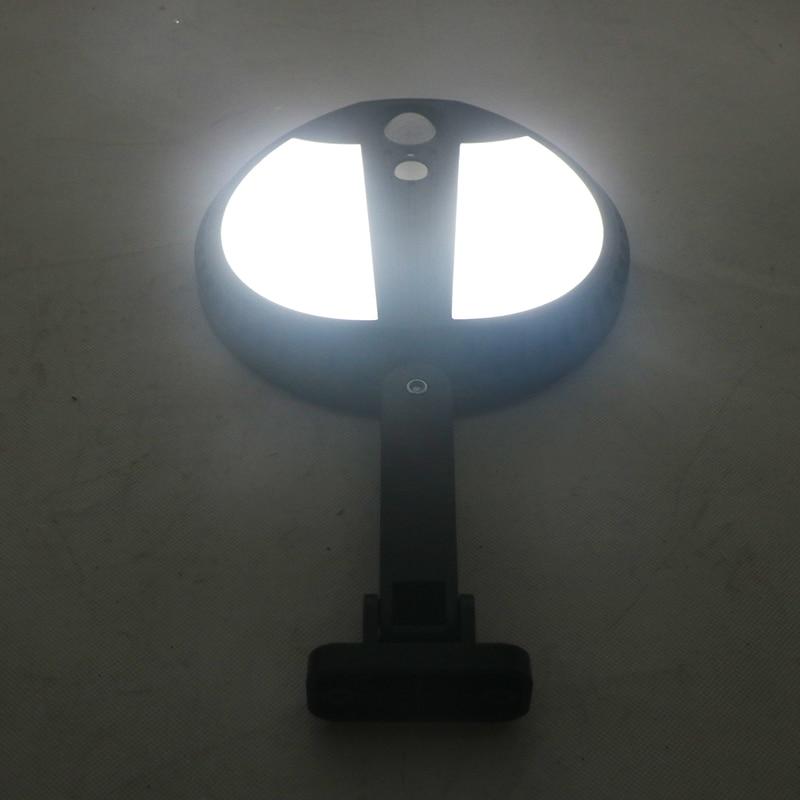 Szyoumy 70 led solar luz de rua