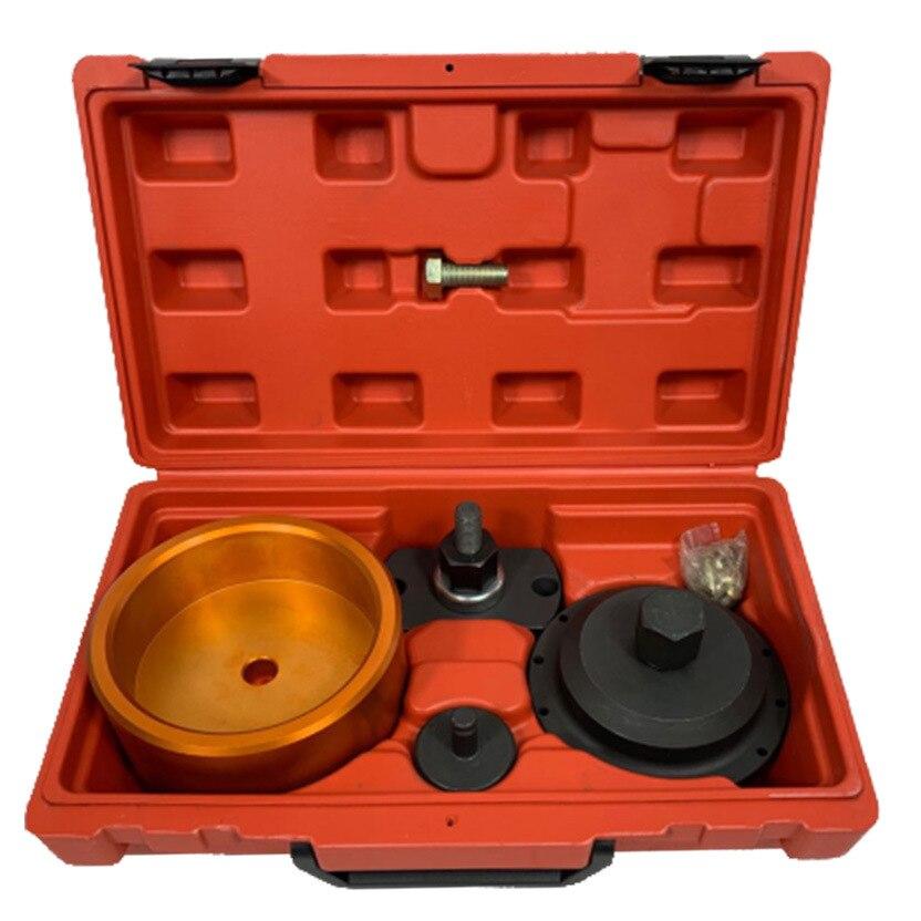 Crankshaft Rear Oil Seal Remover and Installer Kit For BMW N40 N42 N45 N45T N46 N46T N52 N53 N54