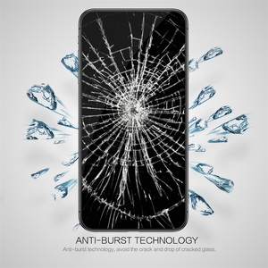 Image 4 - Для iPhone 11 Pro Max закаленное стекло на айфон 11 Nillkin CP + PRO, защита от взрыва, полный экран для iPhone11 для iPhone 11 Pro стекло