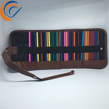 Шторы сумка Цвет краски карандаш 36 Цвета; Комплект из двух