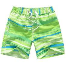 3-14 anos praia shorts tubarão 2020 meninos maiô troncos estilo meninos maiô roupa de banho banho verão calções de natação ts1001