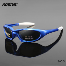EP Material Chilren Sunglasses 3-6 years old KDEAM Anti-slip