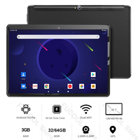 New tablets 10 inch 5G WiFi Octa Core 3GB RAM 64GB ROM 4G FDD LTE 5.0MP Camera Bluetooth Android 9.0 Tablets GPS
