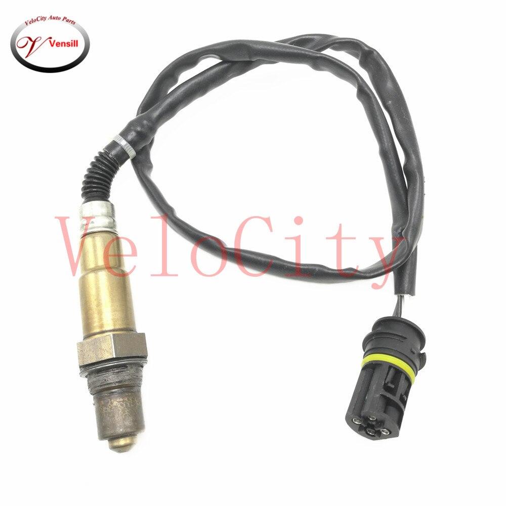Кислородный датчик Lambda Sensor подходит для 2003-2005 C320 2003-2005 C240 2004-2006 E500 часть № 0258006359 0015408717