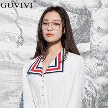 Square Sunglasses Frames Women Trendy Brand Oversized Eye Gl