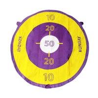 Golf Equipment Folding Circular Practice Target Golf Training Kits Outdoor Toy Sports