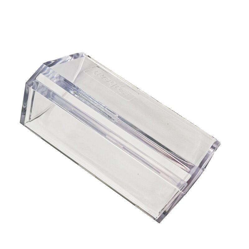Купить 1 шт простой в использовании акриловый носик для мыла триммер
