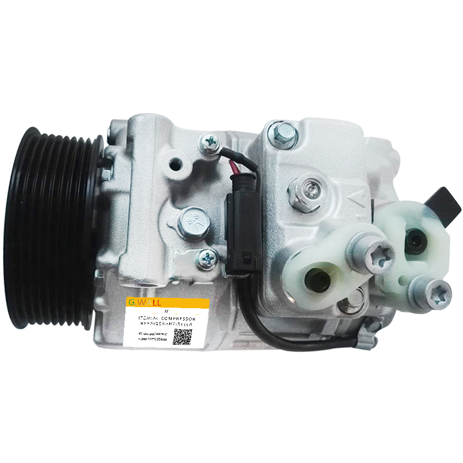 7SEU17C Auto AC Compressor For Mercedes Benz W164 W251 X164 ML280 ML320 R280 R300 R320 GL320 A0012308811 A0022305311 GE447500530 in Air conditioning Installation from Automobiles Motorcycles
