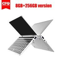 GPD Tasche 2 8GB 256GB 7 Zoll Touchscreen GPD Pocket2 Mini PC Tasche Laptop Notebook CPU Intel celeron 3965Y Windows 10 System-in Laptops aus Computer und Büro bei