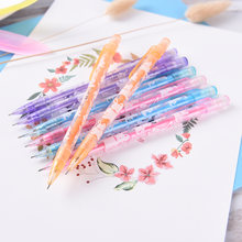 3 шт/лот 05/07 мм милые кавайные пластиковые механические карандаши