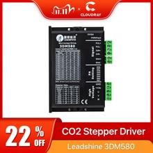 Cloudray leadshine 3 相 3DM580 ステッピングモータドライバ 18 50VDC 1.0 8.0A