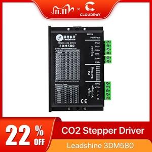 Image 1 - Cloudray leadshine 3 相 3DM580 ステッピングモータドライバ 18 50VDC 1.0 8.0A
