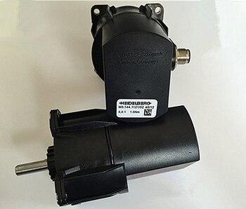 new original nbn30 u1k n0 warranty for two year M5.144.1121/02 Geared motor for SM74 Heidelberg printing press 1 year warranty New