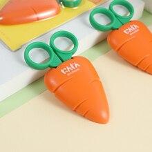 Scissors Paper-Cut Cute Stationery Handicraft School-Supplies Office DIY Art Student