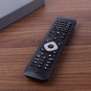 Image 5 - Akıllı LCD/TV uzaktan kumanda değiştirme televizyon uzaktan kumanda daha mesafe Philips için 242254990467/2422 549 90467