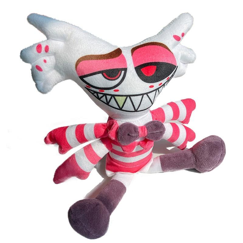 10 дюймов, 25 см, аниме-фигурка ангела, пыль, плюшевые игрушки, мягкие куклы-животные