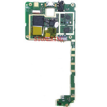used & tested  Main Board Mother board Mainboard Motherboard  For lenovo A536 Smart Cell phone