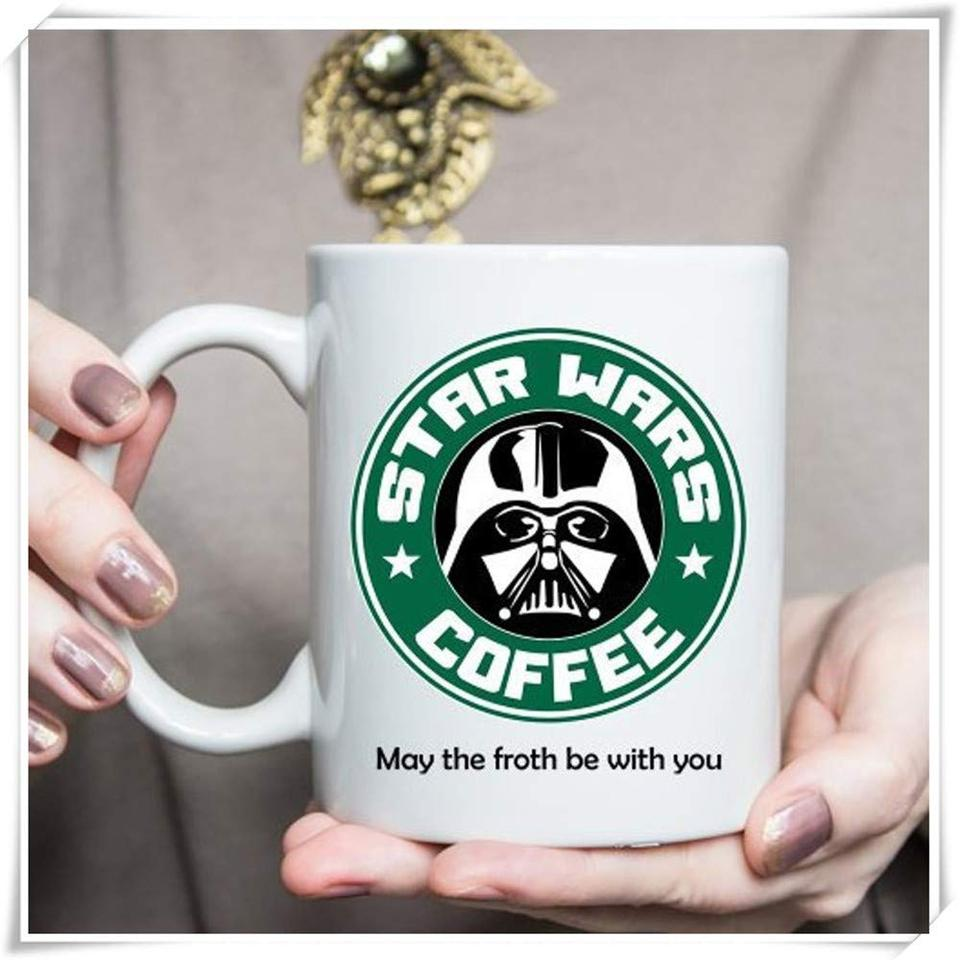 11 Ounces Funny Coffee Mug