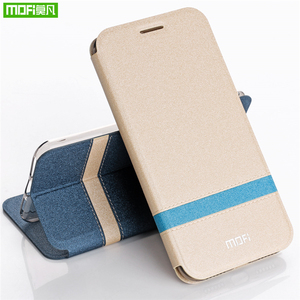 Image 1 - MOFi For Xiaomi Mi Max 2 Case Cover  Xiaomi Mi Max 3 flip PU leather silicone Protective Luxury Cover Xiomi Mi Max Phone Case