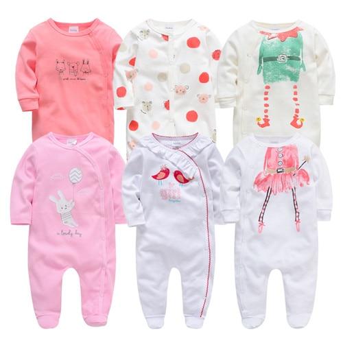 2019-6pcs-lot-Cotton-Baby-Boy-Girl-Romper-Long-Sleeve-Cute-Cartoon-Newborn-Baby-Girl-Clothes(20)