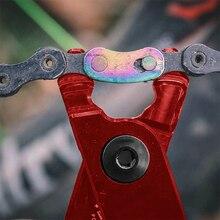 Инструмент для велосипеда компоненты зуба волка комбо мастерлинк плоскогубцы красные руки с черным болтом