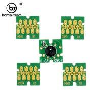 유럽 202xl 자동 재설정 arc 칩 엡손 식 프리미엄 XP-6000 XP-6005 6105 XP-6001 프린터 ciss 리필 잉크 카트리지