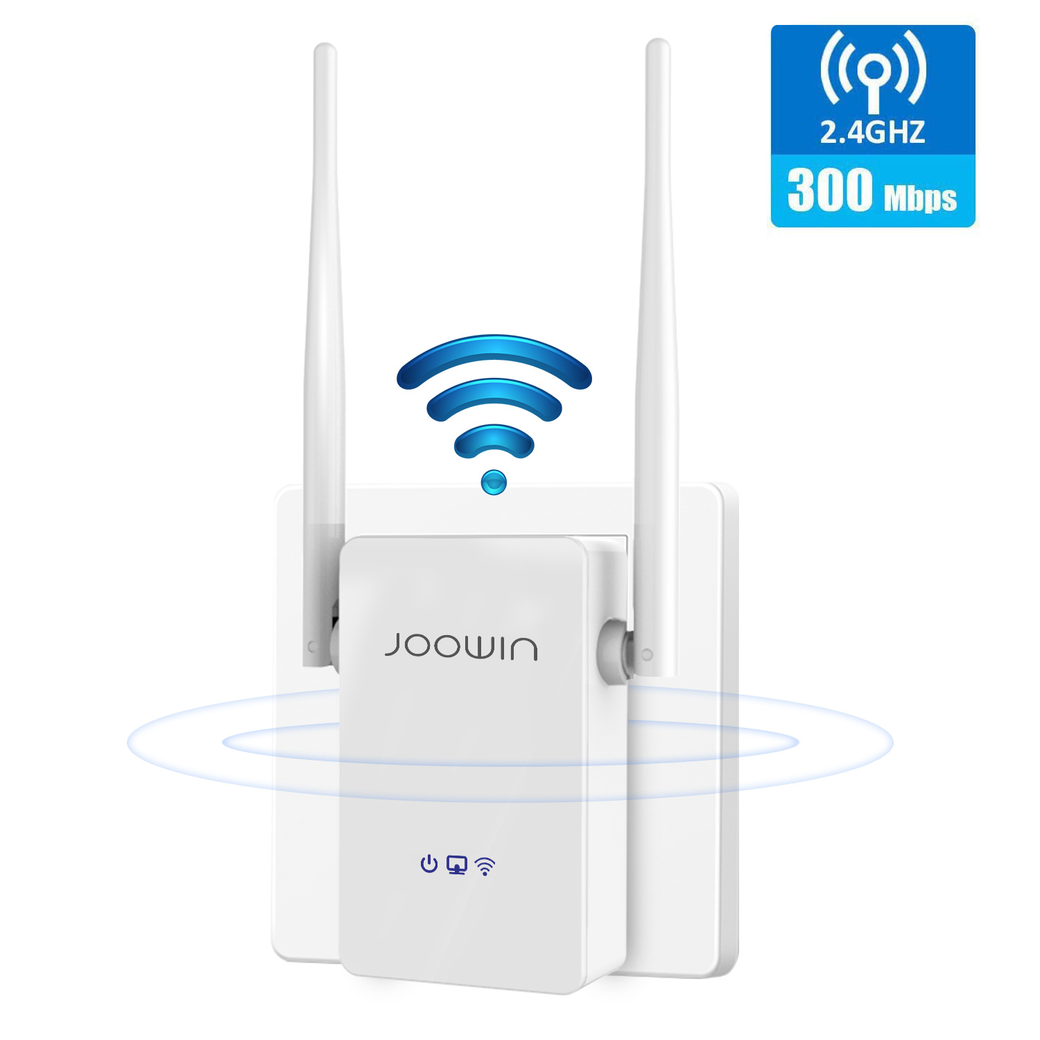 300M/1200Mbps 2.4G/5GHz Wireless Extender 802.11ac Wifi Repeater Powerful Wi-Fi Router ​Long Range Wlan WiFi Amplifier 4