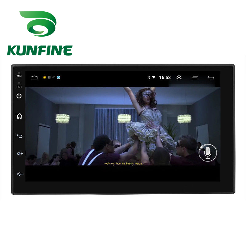 Android Player Ghanaian KUNFINE 8
