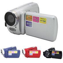 Portable Home Digital Video Camera Handheld Camcorder DV 16x Digital Zoom HD 108