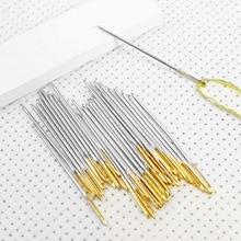 100 PCS Steel Embroidery Cross Stitch Hand Needles