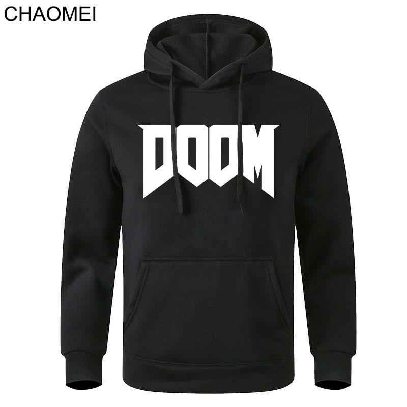 2020 New Game Doom Hoodies Men Women Children Casual DOOM DILLA Logo Printed Sweatshirts Cool Pullover Hoody Clothing C154