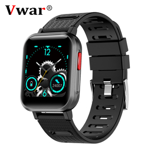 Vwar P8 Plus Smart Watch 24 Sp