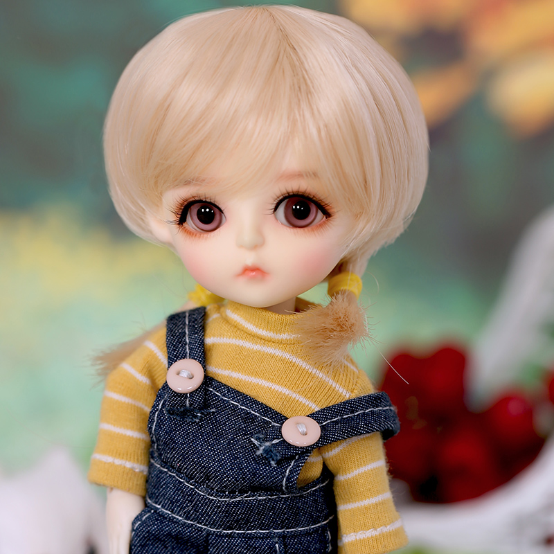 Bjd 1//6 Doll Pio Boy Dolls Free eyes+Face make up Resin