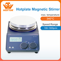 WEST TUNE MS-H-ProA Lab LCD Digital Magnetic Hotplate Stirrer