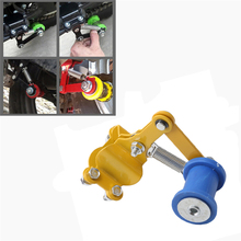 Roller-Tools Modified-Accessories Bike Motorcycle-Chain-Tensioner Dirt-Pit Motocross