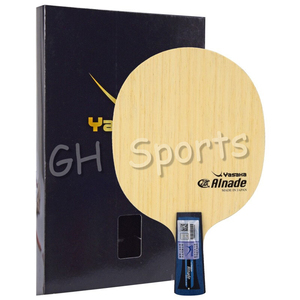 Image 2 - Yasaka Originele Alnade Alc (Liang Jingkun, Made In Japan) arylaat Carbon Tafeltennis Blade Racket Ping Pong Bat Paddle