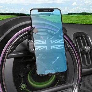 Car Styling Phone Holder Union