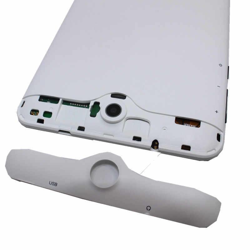 7 polegada vi7 tablet pc 3g telefone chamada mtk8321 quad-core wifi gps android 5.1 sim cartão 1 gb + 8 gb 1024*600 ips câmeras duplas