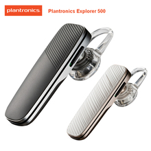 Original Plantronics Explorer 500/E500 In-Ear Earphone Wireless Bluetooth 4.1 Headsets With High-quality Sound Mic For Xiaomi