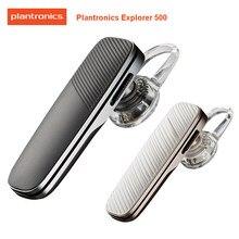 Original Plantronics Explorer 500/E500 In-Ohr Kopfhörer Drahtlose Bluetooth 4,1 Headsets Mit High-qualität Sound Mic für Xiaomi